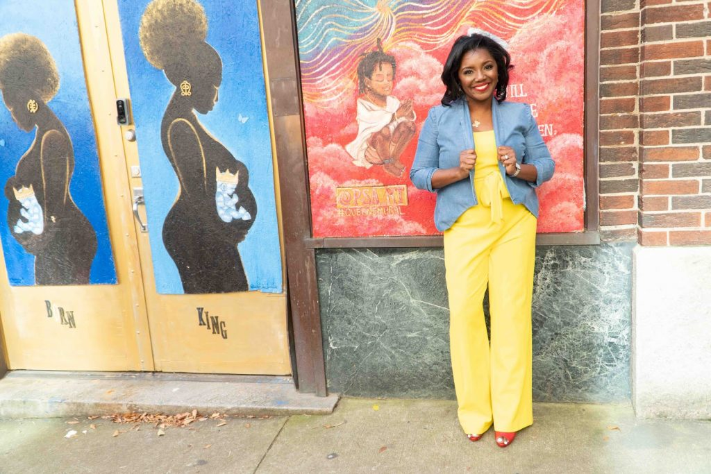 Spiceda Jackson, Small Business Owner and CEO of eXFinancial, is Helping to Crisis-Proof Companies Amid the Pandemic Through Proven Business Financial Principles