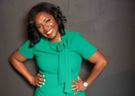 THE SECRET FORMULA TO A SUCCESSFUL BUSINESS ACCORDING TO SPICEDA JACKSON